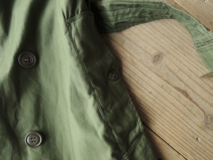 50S U.S.ARMY OVER COAT & MORE--RECOMMEND--_d0334976_15490804.jpg