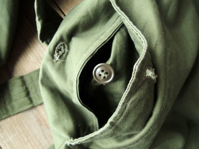 50S U.S.ARMY OVER COAT & MORE--RECOMMEND--_d0334976_15490818.jpg