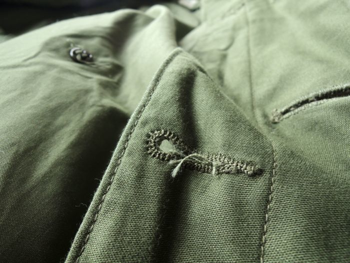 50S U.S.ARMY OVER COAT & MORE--RECOMMEND--_d0334976_15511078.jpg