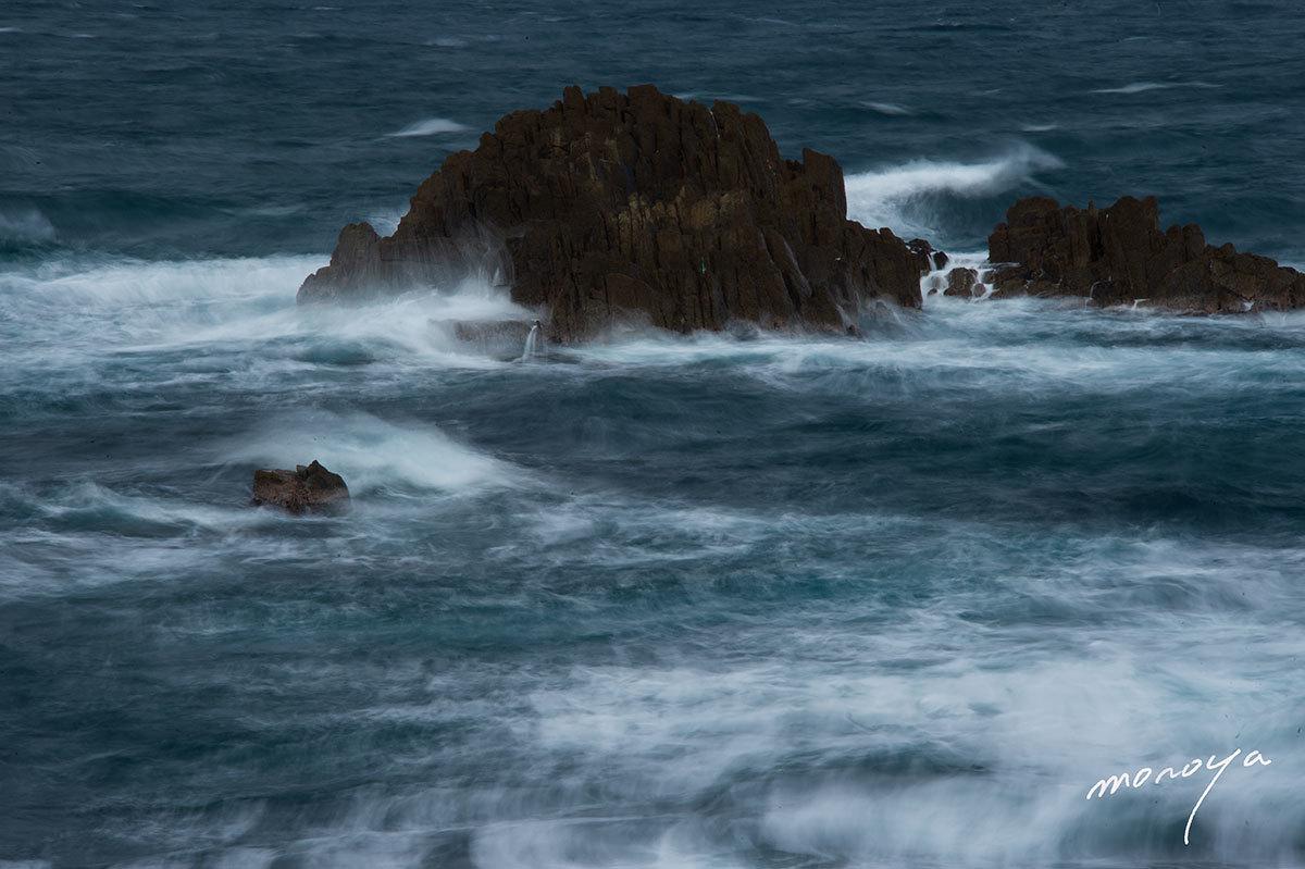 静かな冬の海_c0085877_06025741.jpg