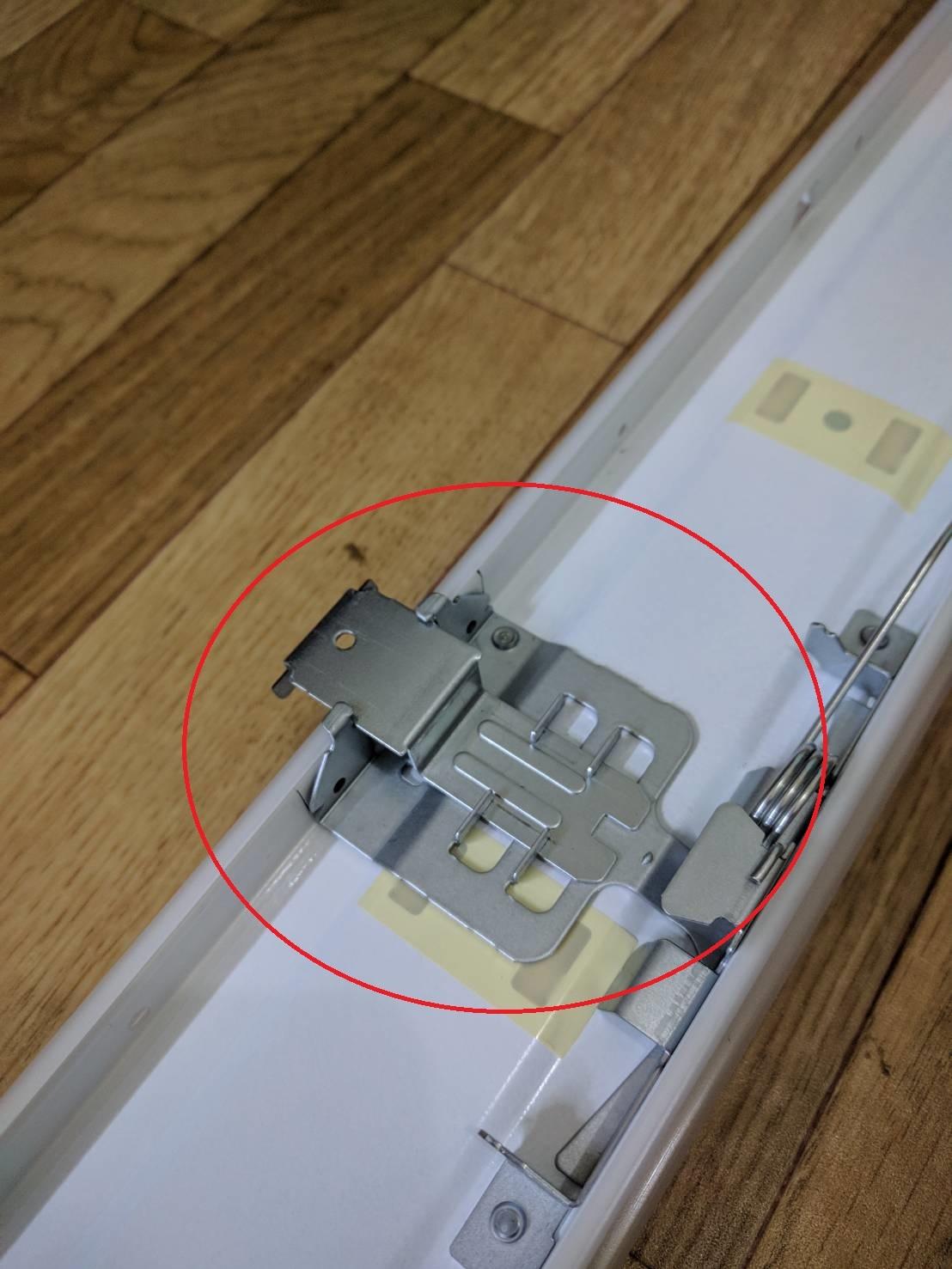 天井用のLED照明ってジメジメ系で使えるの?_a0067578_13223948.jpg