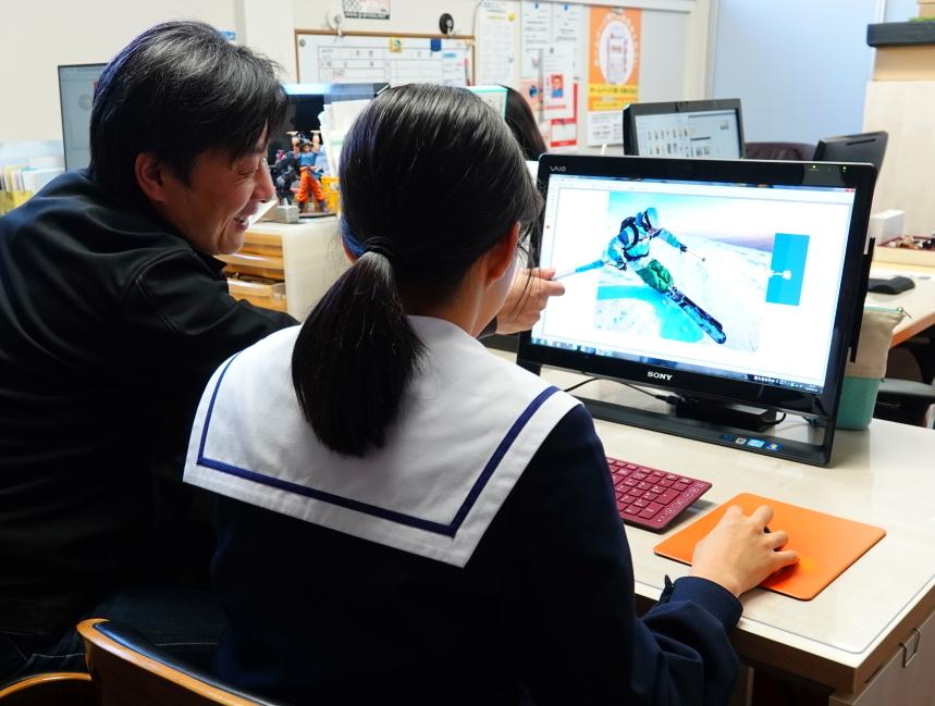 中学生職場体験学習2020 蒲郡中部中学校編_d0130291_16440576.jpg