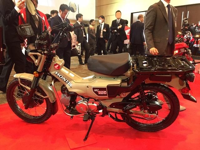 Honda新春ビジネスミーティング_d0368592_20430357.jpg