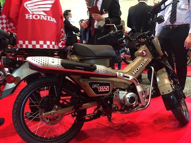 Honda新春ビジネスミーティング_d0368592_20430436.jpg