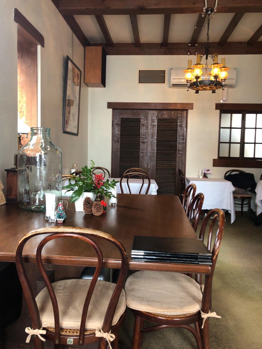 イタリア食堂 びーどろ亭  ランチ_e0115904_01033387.jpg