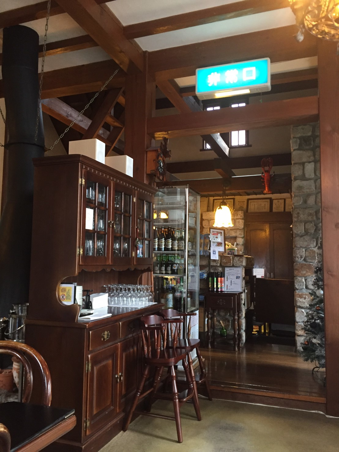 イタリア食堂 びーどろ亭  ランチ_e0115904_01075963.jpg