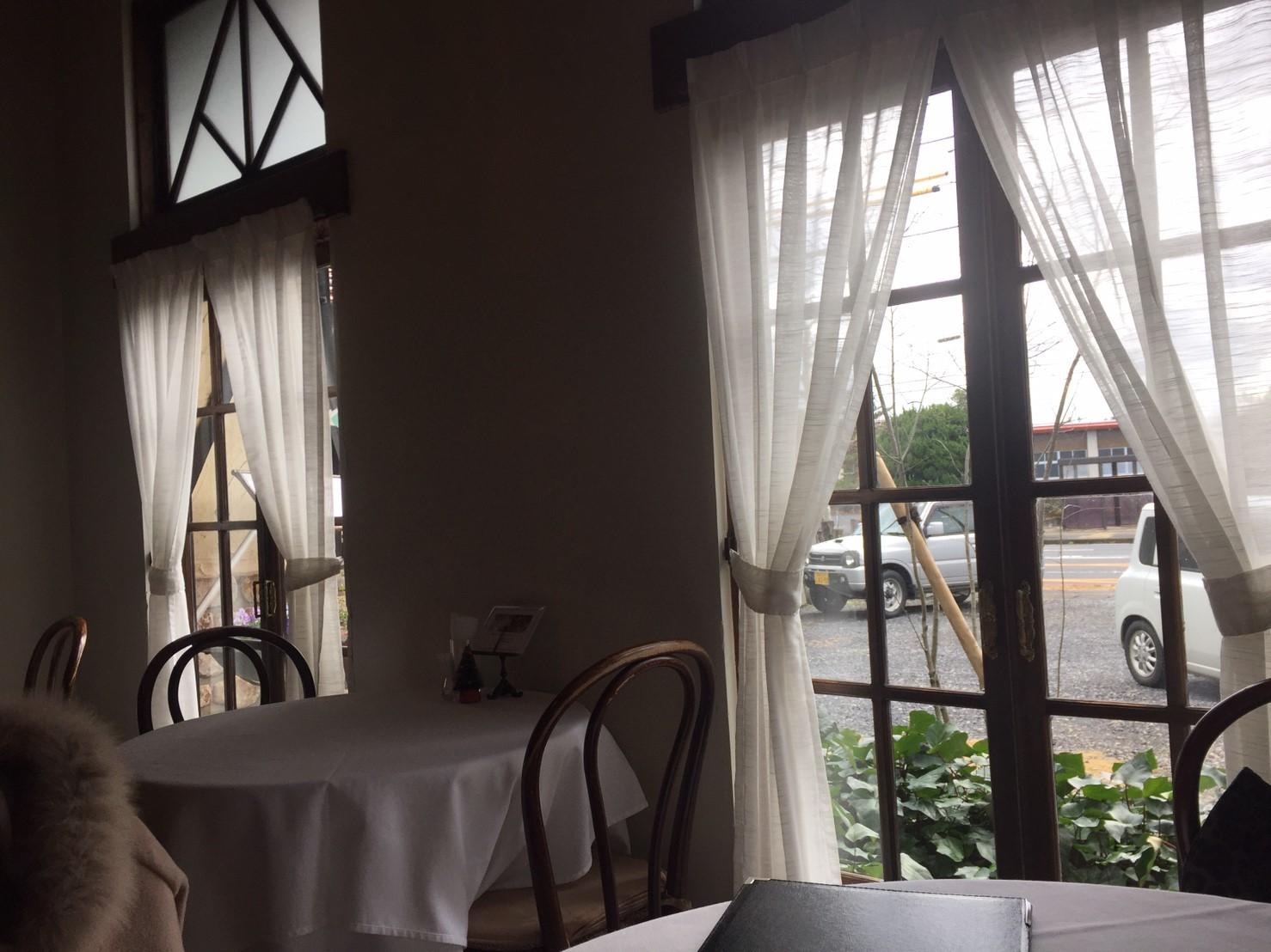 イタリア食堂 びーどろ亭  ランチ_e0115904_01112941.jpg