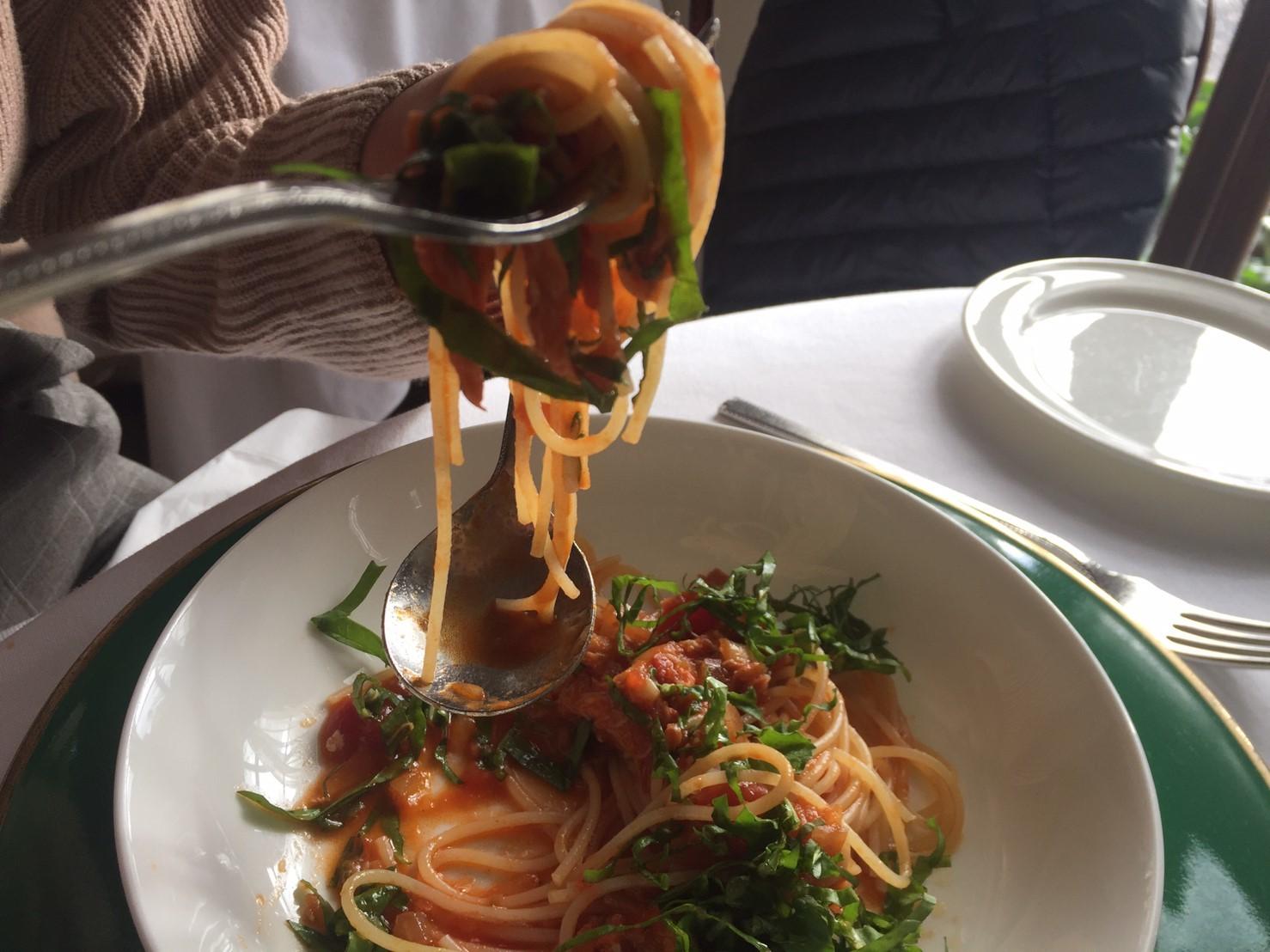 イタリア食堂 びーどろ亭  ランチ_e0115904_02152411.jpg