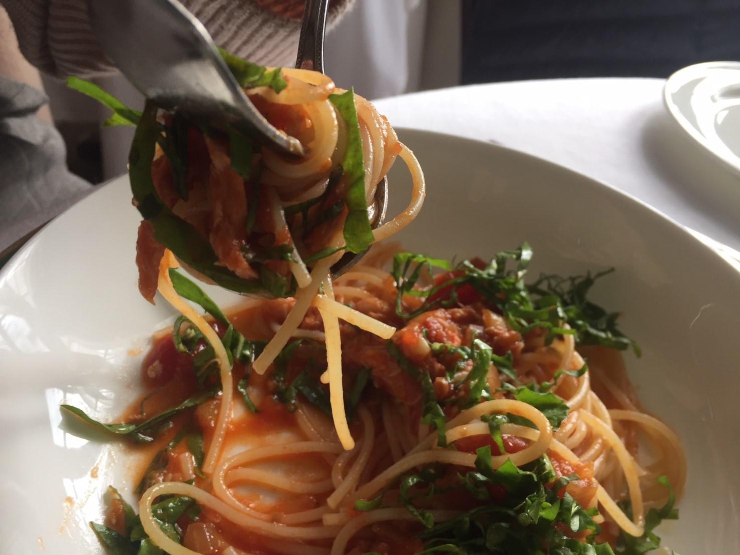 イタリア食堂 びーどろ亭  ランチ_e0115904_02152415.jpg