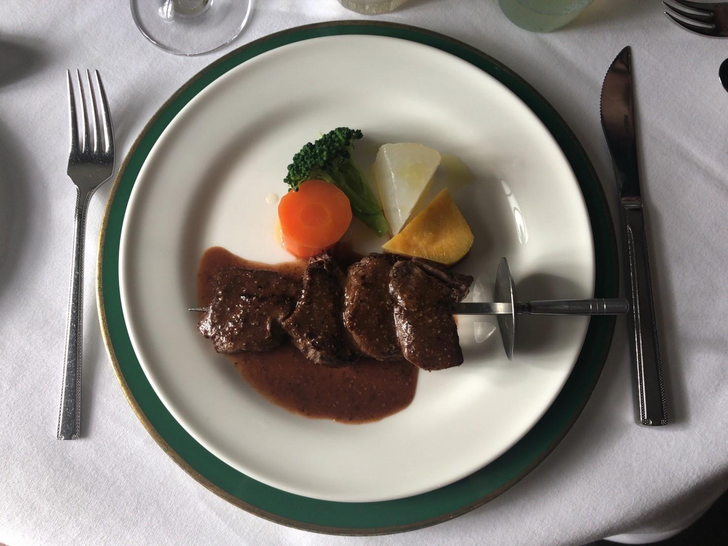 イタリア食堂 びーどろ亭  ランチ_e0115904_02314525.jpg