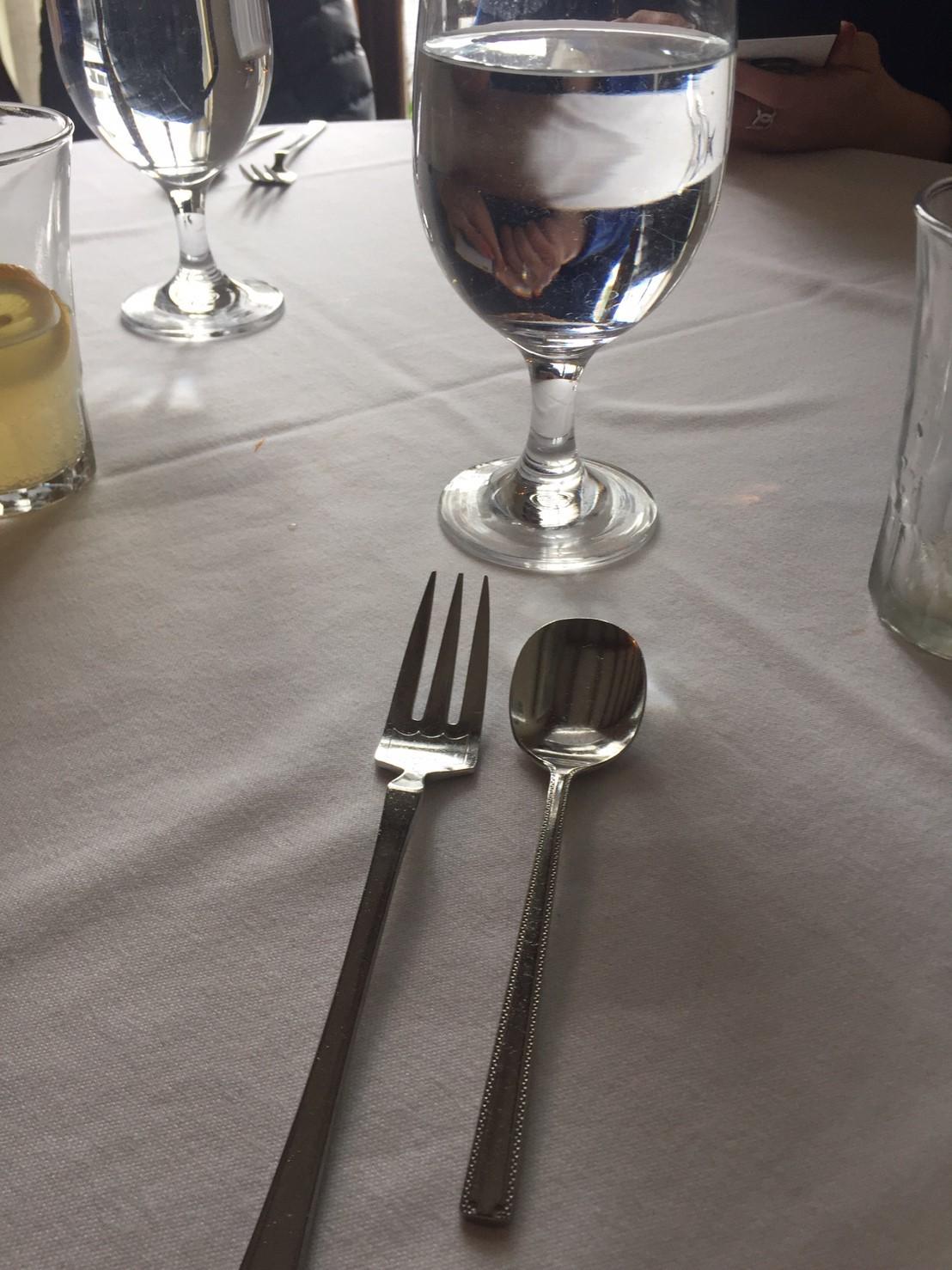 イタリア食堂 びーどろ亭  ランチ_e0115904_02400118.jpg