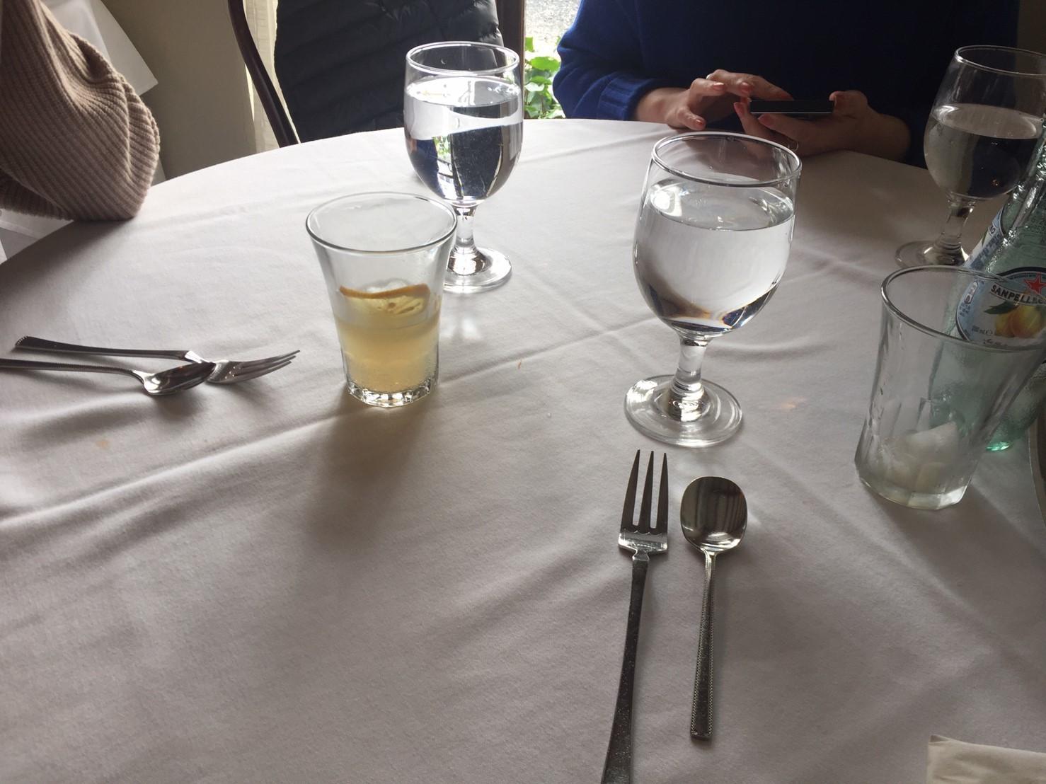 イタリア食堂 びーどろ亭  ランチ_e0115904_02400193.jpg