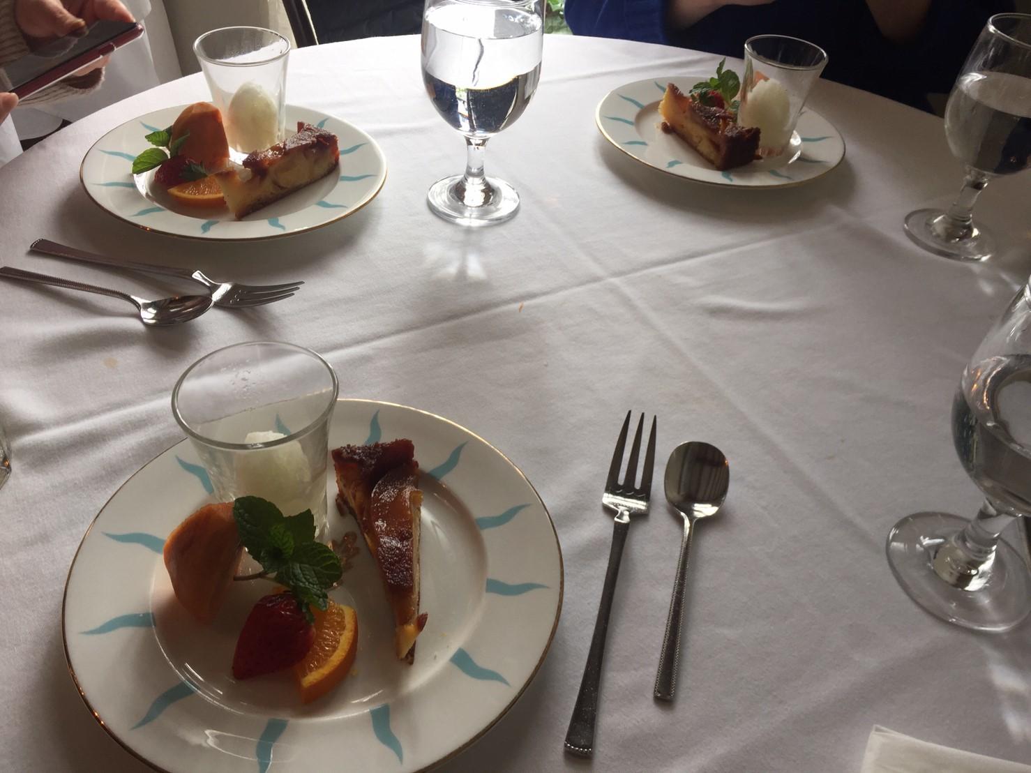 イタリア食堂 びーどろ亭  ランチ_e0115904_02413153.jpg