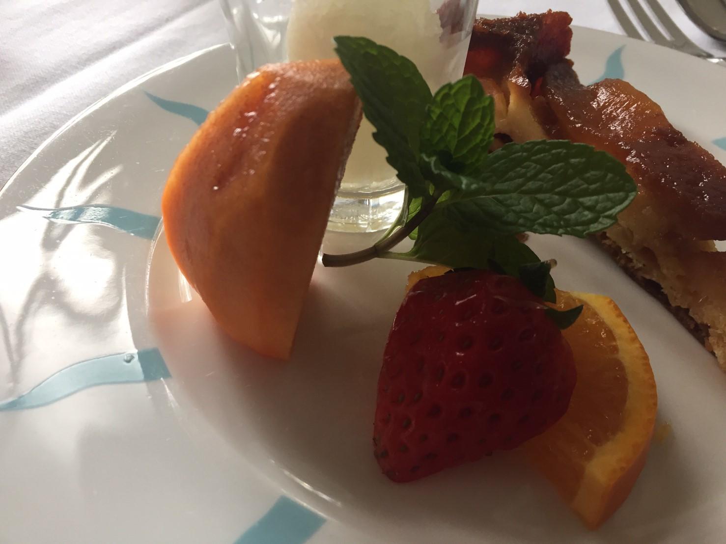 イタリア食堂 びーどろ亭  ランチ_e0115904_02414337.jpg