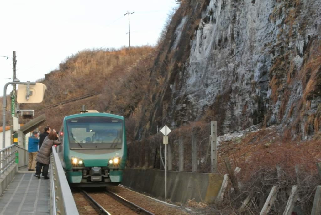 五能線をリゾート列車で_a0148206_11230236.jpg