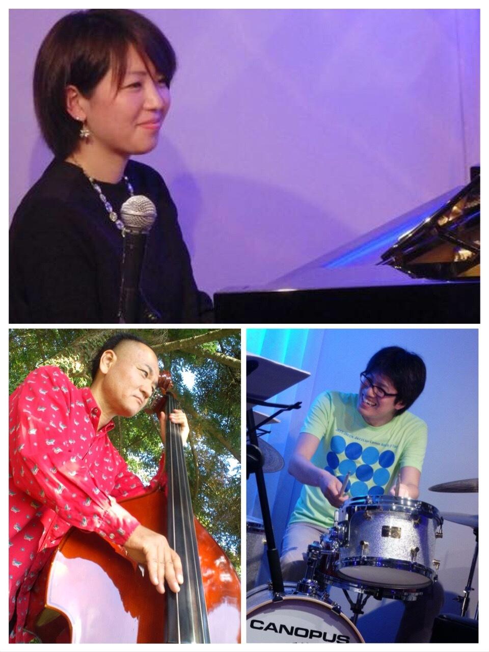 ジャズライブカミン  Jazzlive Comin 広島 本日22日のライブ_b0115606_12245477.jpeg