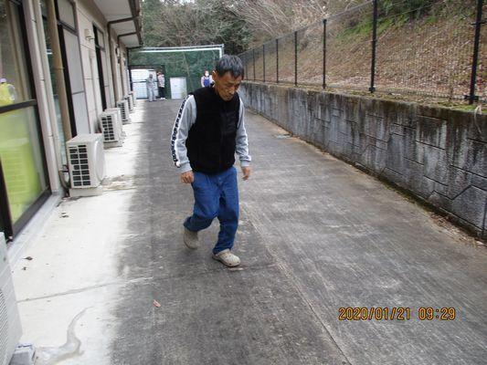 1/21 散歩_a0154110_10030057.jpg