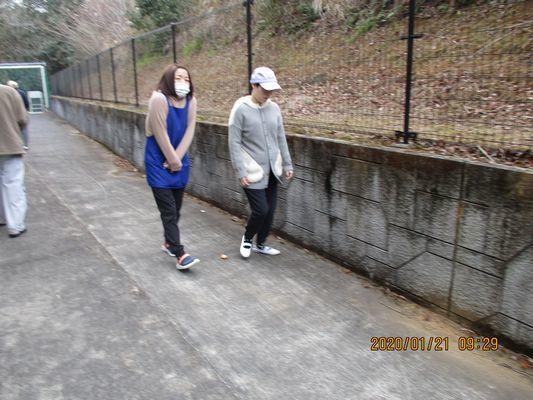 1/21 散歩_a0154110_10030497.jpg