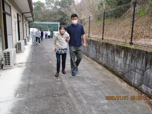1/21 散歩_a0154110_10030714.jpg