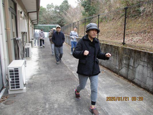 1/21 散歩_a0154110_10030979.jpg