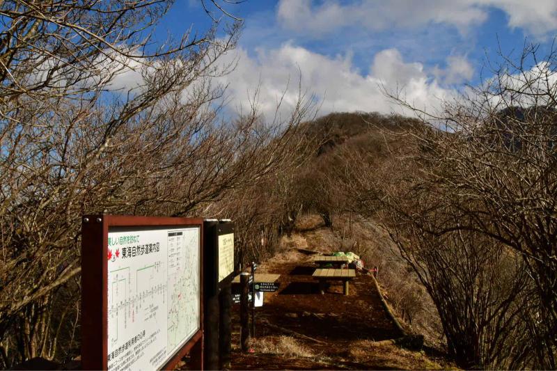 Nishi-Tan Roundwalk その3_b0223512_00122600.jpg