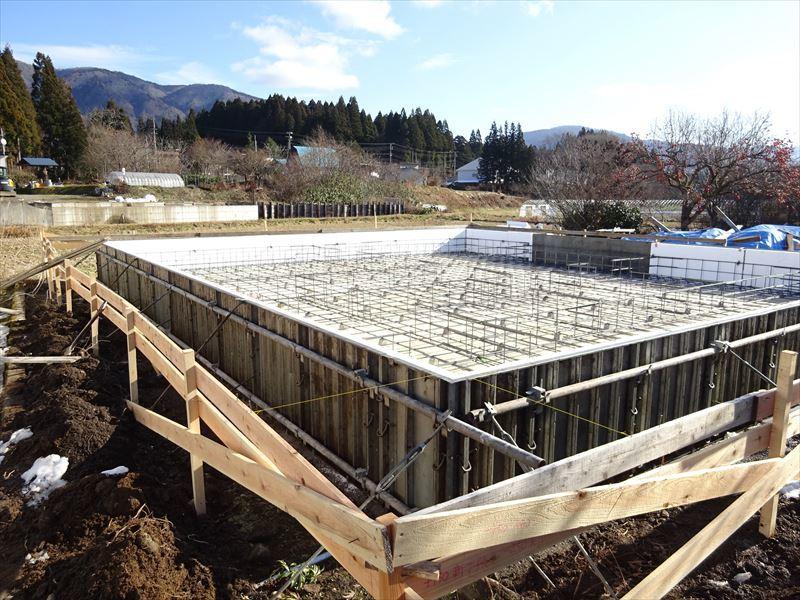 田沢湖の家 着工です。_f0105112_04491741.jpg