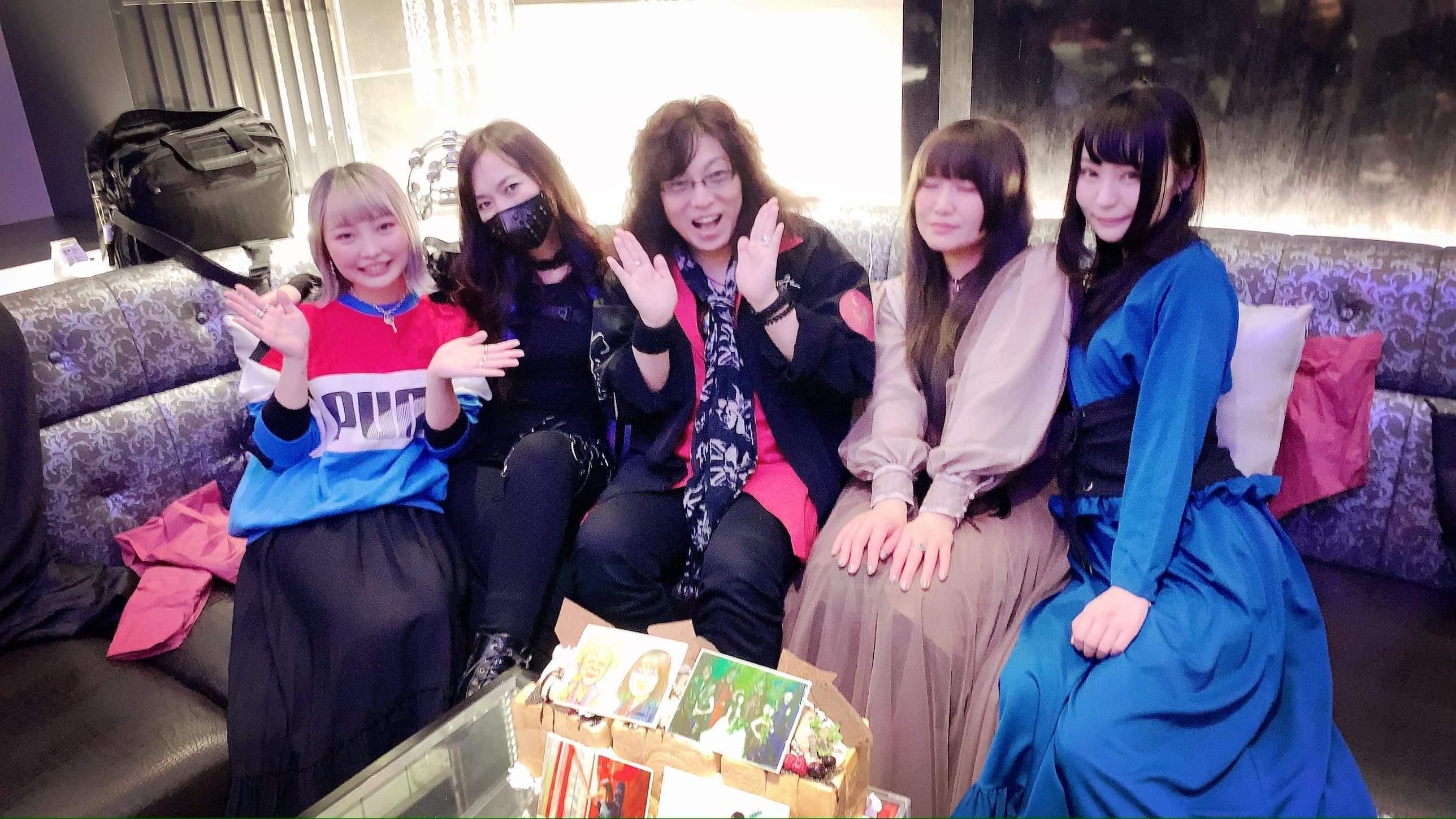 更に一致団結!「KEY OF JAM RADIO」強烈な新年懇親会!!_b0183113_07353201.jpeg
