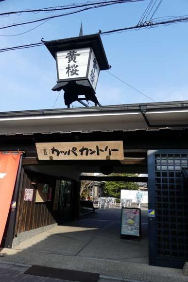伏見の酒蔵街めぐり_e0048413_22154911.jpg