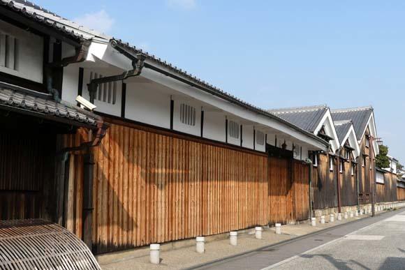 伏見の酒蔵街めぐり_e0048413_22160907.jpg