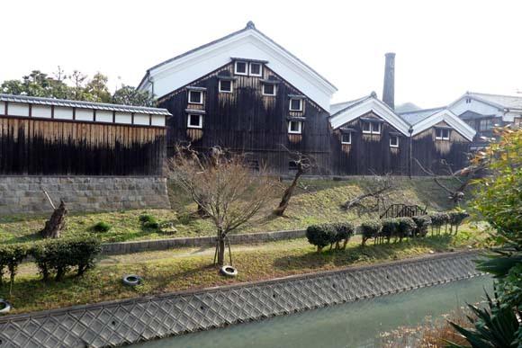 伏見の酒蔵街めぐり_e0048413_22161380.jpg
