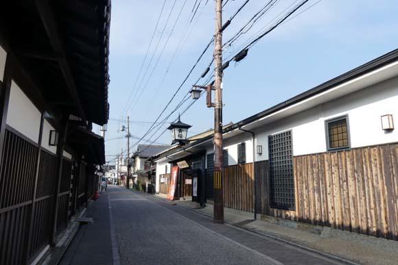 伏見の酒蔵街めぐり_e0048413_22161737.jpg