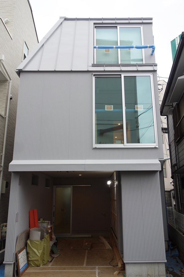 「大井の家」見学会間近_b0142417_18463673.jpg