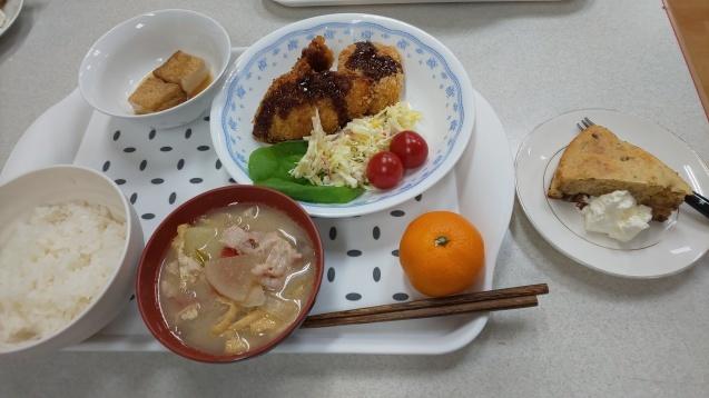食品ロスをへらす❗️子ども食堂へ_c0124528_22053955.jpg