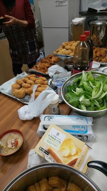 食品ロスをへらす❗️子ども食堂へ_c0124528_22064419.jpg