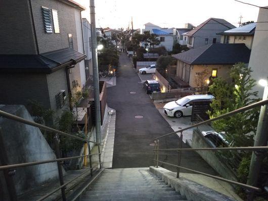 夕歩道_c0162128_13020544.jpg