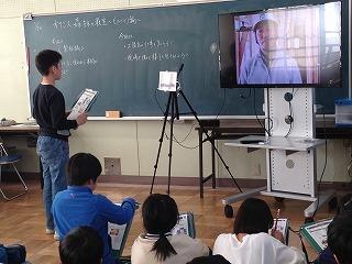 オクシズ森林の教室ものづくり編@大里東小学校_d0180132_11162317.jpg