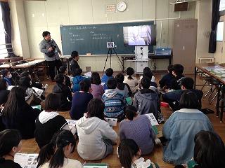 オクシズ森林の教室ものづくり編@大里東小学校_d0180132_11162347.jpg