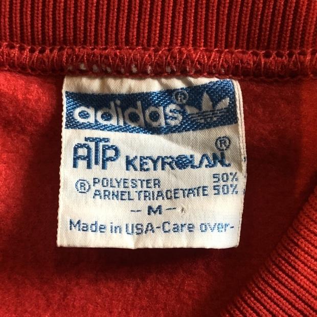 """80\'s \""""adidas\"""" ATP!!!!!_c0355834_18143372.jpg"""