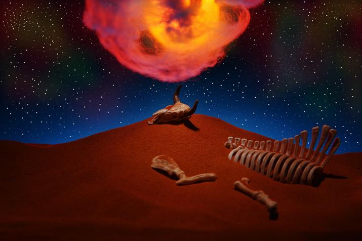 転生の砂丘3〜神秘的な光景_b0175635_16202033.jpg
