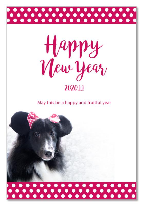 謹賀新年 ♪ そしてブログ引っ越します_a0097840_21431644.jpg