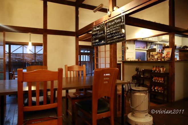 カフェ マリオ(cafe Mario) ~ヘルシーなデザートあります~_e0227942_21472209.jpg