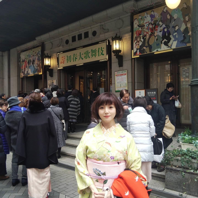 201022  大阪松竹座で「初芝居」_f0164842_17441269.jpg