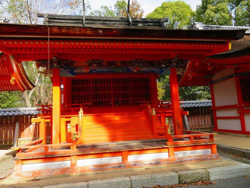 仁和寺の伽藍20200122_e0237645_16430934.jpg