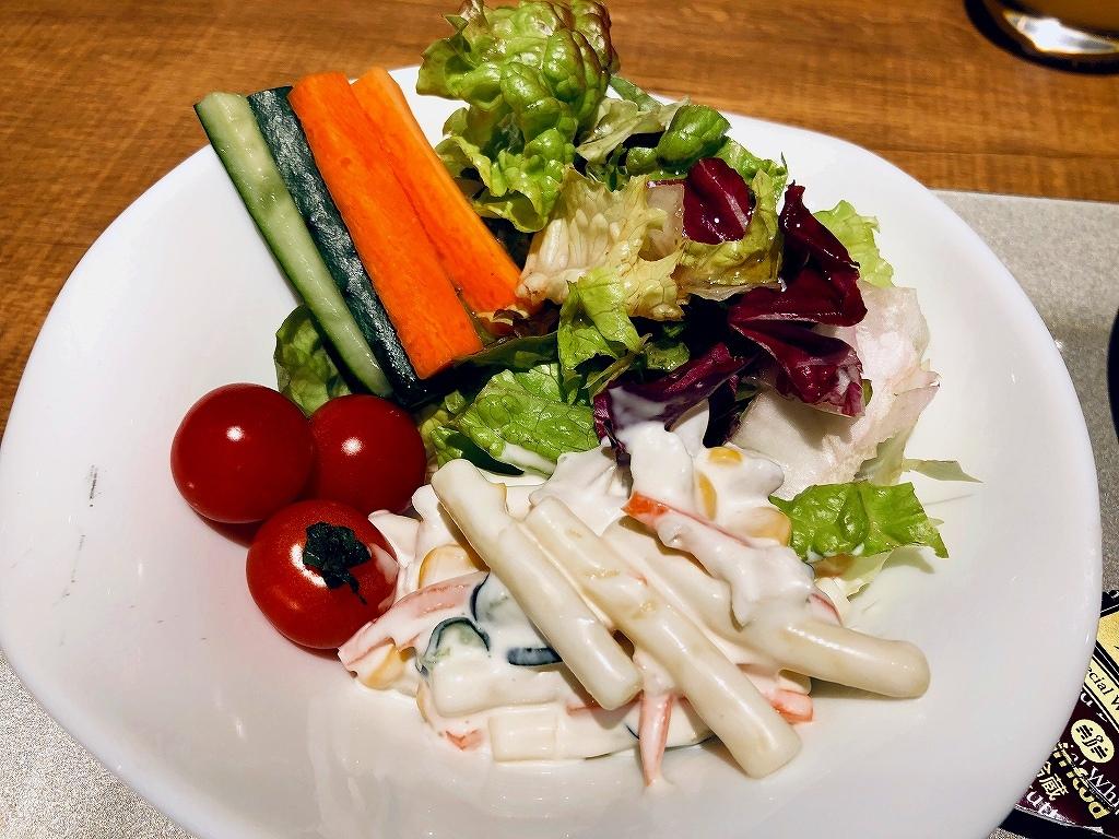Breakfast Buffet@Osaka Tokyu REI Hotel_a0384046_22383786.jpg