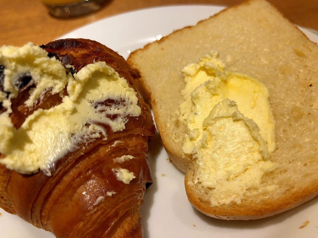 Breakfast Buffet@Osaka Tokyu REI Hotel_a0384046_22383875.jpg