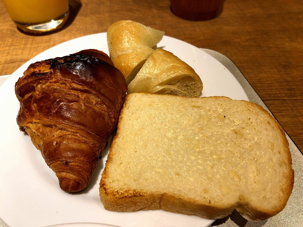 Breakfast Buffet@Osaka Tokyu REI Hotel_a0384046_22383879.jpg