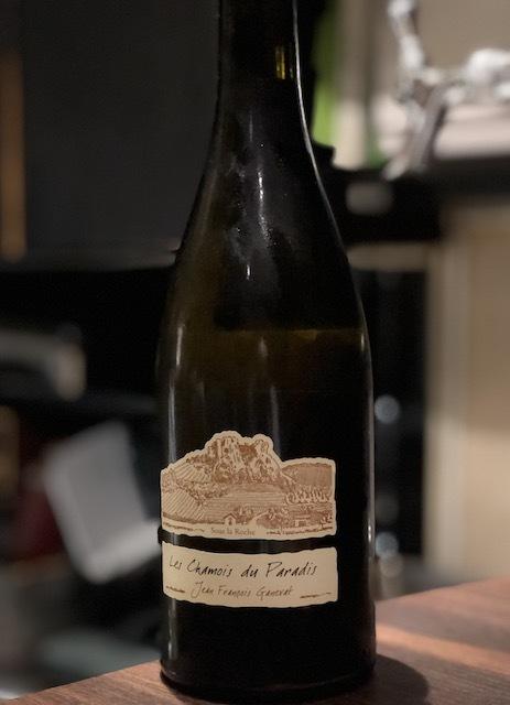 本日のグラスワイン&もろもろ_a0114049_14165669.jpg
