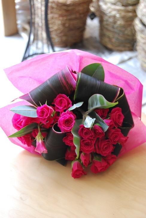 フラワーバレンタイン♪_a0201358_14200750.jpg