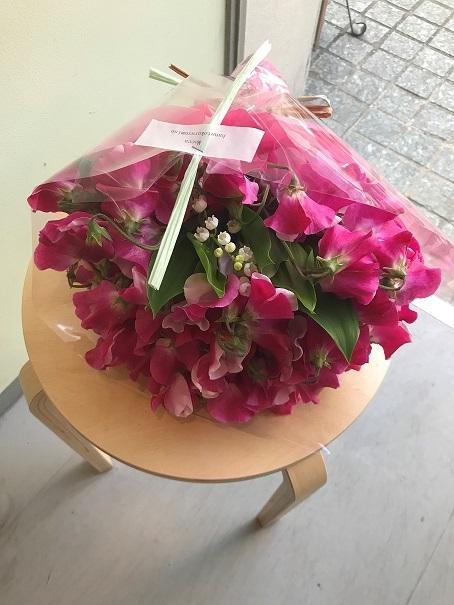 フラワーバレンタイン♪_a0201358_14204840.jpg