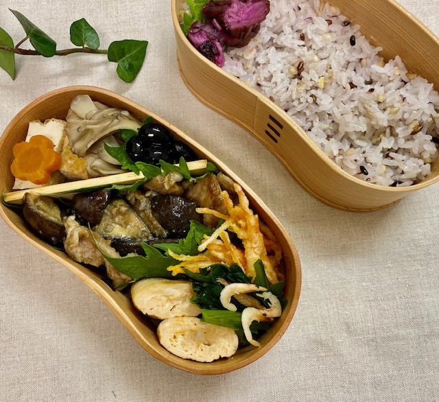 lunch box ×3_a0165160_16461530.jpg